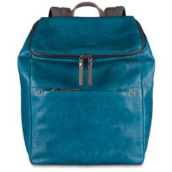 Рюкзак PIQUADRO синий TAU/Blue CA3385WO6_BLU