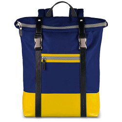 Рюкзак PIQUADRO синий ETA/Blue CA3403WO11_BLU