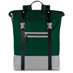 Рюкзак PIQUADRO зелёный ETA/Green CA3403WO11_VE