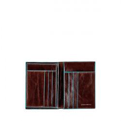 Портмоне PIQUADRO коричневый BL SQUARE/Cognac PU1129B2_MO
