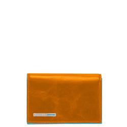 Визитницы PIQUADRO желтый BL SQUARE/Yellow PP1899B2_G