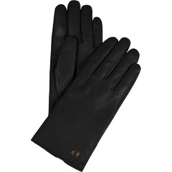 Перчатки PIQUADRO черный GUANTI 9/Black S GU3423G9_N-S