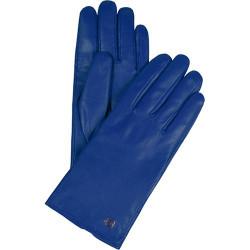 Перчатки PIQUADRO синий GUANTI 9/Blue M GU3423G9_BLU-M