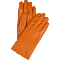 Перчатки PIQUADRO оранжевый GUANTI 9/Orange S GU3423G9_AR-S