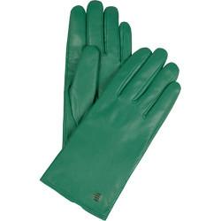 Перчатки PIQUADRO зелёный GUANTI 9/Green L GU3423G9_VE-L