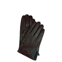 Перчатки PIQUADRO коричневый GUANTI 9/D.Brown XL GU3426G9_TM-XL