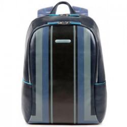 Рюкзак Piquadro B2 GRAPHIC/Blue CA3214B2SER_BLU