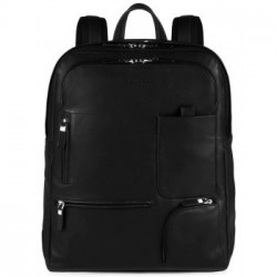 Рюкзак Piquadro SPOCK/Black CA3656S80_N