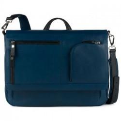 Портфель Piquadro SPOCK/Blue CA3276S80_BLU