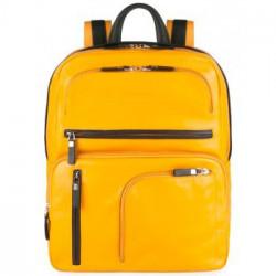 Рюкзак Piquadro SPOCK/Yellow CA3657S80_G