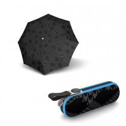 Зонт складной Knirps X1 Berlin Ocean Kn898118126
