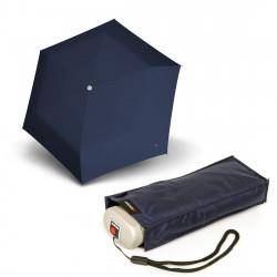 Зонт складной Knirps Travel Navy Kn89815120