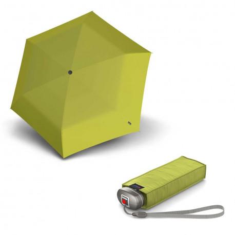 Зонт складной Knirps Travel Lemon UV Protection Kn898151800