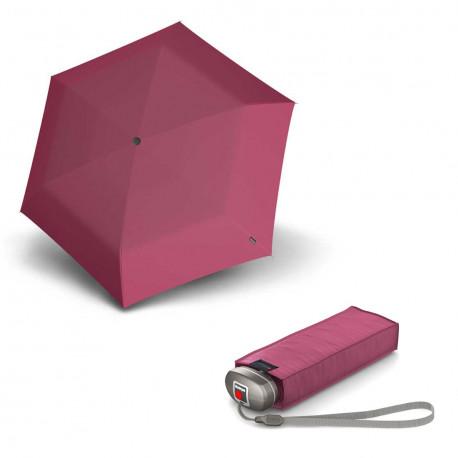 Зонт складной Knirps Travel Pink UV Protection Kn898151300