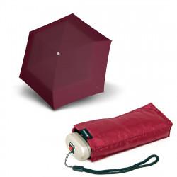 Зонт складной Knirps Travel Burgundy Kn89815135