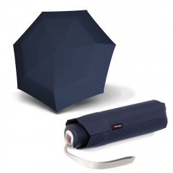 Зонт складной Knirps Piccolo Navy Kn89868120