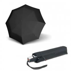 Зонт складной Knirps T2 Duomatic Black Kn89878710
