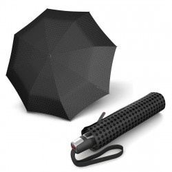 Зонт складной Knirps T2 Duomatic Cube Grey Kn898787042