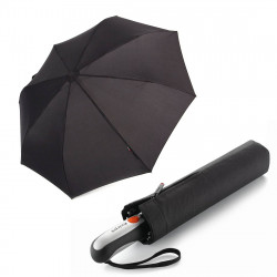 Зонт складной Knirps Big Duomatic Black Kn89879710