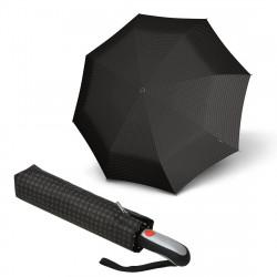 Зонт складной Knirps Big Duomatic Cube Black Kn898797041