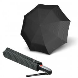Зонт складной Knirps Big Duomatic Cube Grey Kn898797042