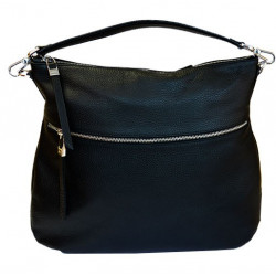 Женская сумка Arcadia CLARA/Black Ab8708_N