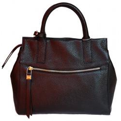 Женская сумка Arcadia CLARA/Black Ab8707_N