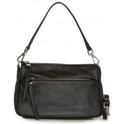 Женская сумка Arcadia CLARA/Black Ab8710_N