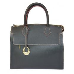 Женская сумка Arcadia ELISABETH/Black Ab1384_N