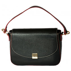 Женская сумка Arcadia ELISABETH/Black Ab1381_N