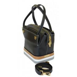 Женская сумка Arcadia SOLE/Black Ab9087_N