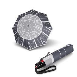 Складной зонт Knirps T.200 Medium Duomatic Nepal Sand UV Protection Kn9532008210
