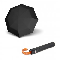 Складной зонт Knirps Topmatic SL Crook Black Kn89828710