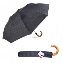 Складной зонт Knirps Topmatic SL Crook Men's Prints 7401 Kn898287401