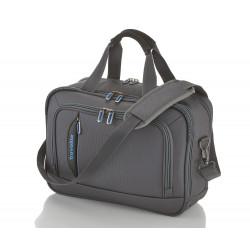 Мужская сумка Travelite CROSSLITE/Anthracite TL089504-04