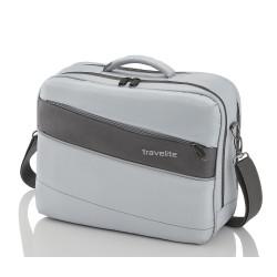 Мужская сумка Travelite KITE/Silver TL089904-56