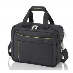 Мужская сумка Travelite SOLARIS/Black TL088104-01