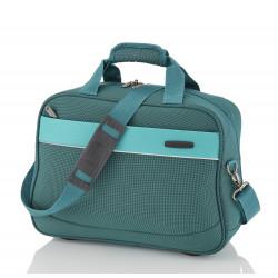 Мужская сумка Travelite DELTA/Pine TL089204-81
