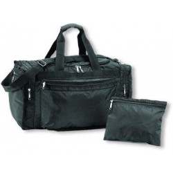 Дорожная сумка Travelite MINIMAX/Black TL000564-01