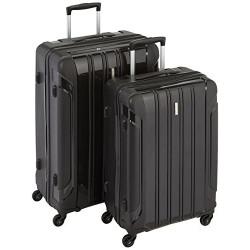 Набор чемоданов на 4 колесах Travelite Colosso TL071210-01