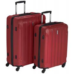 Набор чемоданов на 4 колесах Travelite Colosso TL071210-10