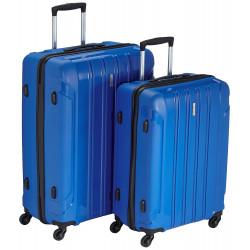 Набор чемоданов на 4 колесах Travelite Colosso TL071210-20