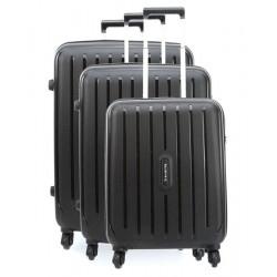 Набор чемоданов на 4 колесах Travelite Uptown L/M/S TL072240-01