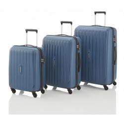 Набор чемоданов на 4 колесах Travelite Uptown TL072240-20