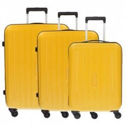 Набор чемоданов на 4 колесах Travelite Uptown TL072240-89