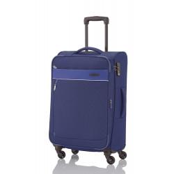 Чемодан на 4 колесах Travelite Delta M TL089248-20