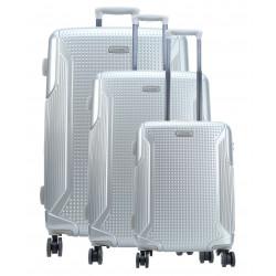 Набор чемоданов на 4 колесах Titan Cody Ti826102-56