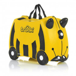 Чемодан на 4 колесах Trunki BERNARD BUMBLE BEE S Tr0044-gb01-ukv