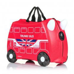 Чемодан на 4 колесах Trunki BORIS BUS S Tr0186-gb01-ukv