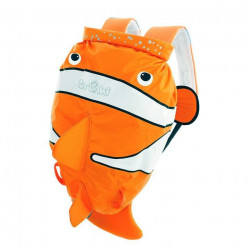 Рюкзак Trunki CHUCKLES THE CLOWN FISH Tr0112-gb01-np